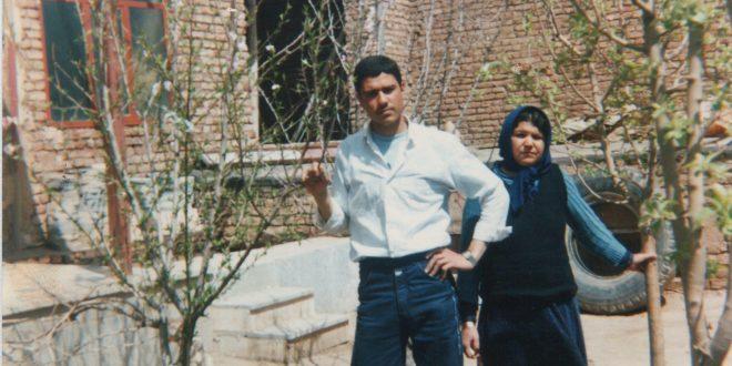 شهید فرامرز محمدی