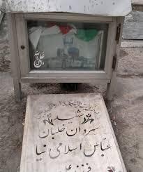 شهید اسلامینیا