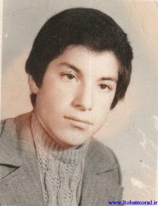 شهید علیاکبر درویشی