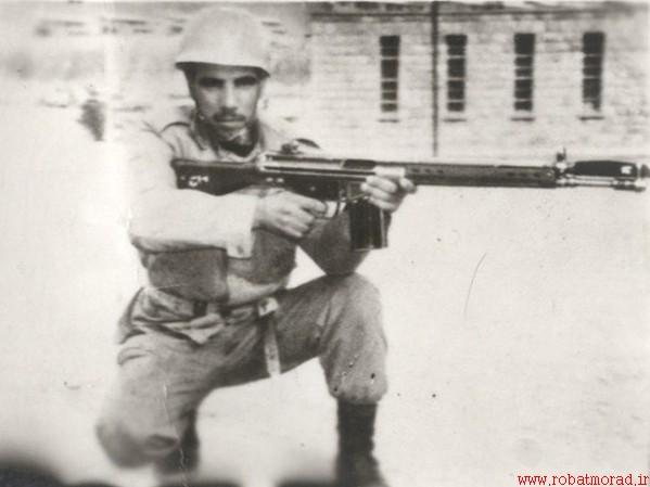 شهید حسین یوسفی