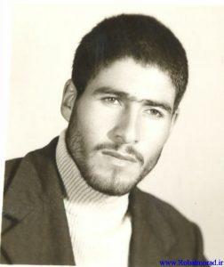 شهید محمدرضا محمدی