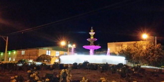 رباطمراد، میدان انقلاب